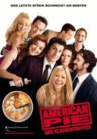 """Filmplakat für """"American Pie: Das Klassentreffen"""""""