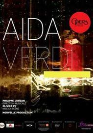 """Movie poster for """"AIDA"""""""
