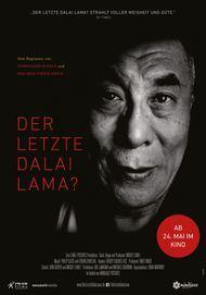 """Filmplakat für """"Der letzte Dalai Lama?"""""""