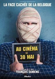 "Movie poster for ""MON KET"""