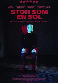 Plakat for STOR SOM EN SOL