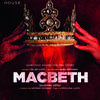 "Movie poster for ""MACBETH - ROYAL OPERA HOUSE (2018)"""