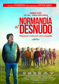 "Movie poster for ""Normandie Nue"""