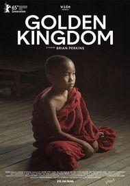 "Movie poster for ""Golden Kingdom"""