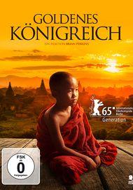 """Filmplakat für """"Goldenes Königreich"""""""