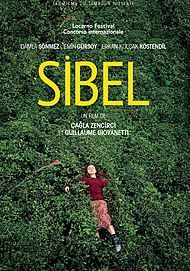 "Filmplakat für ""SIBEL"""
