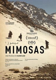 "Movie poster for ""MIMOSAS"""