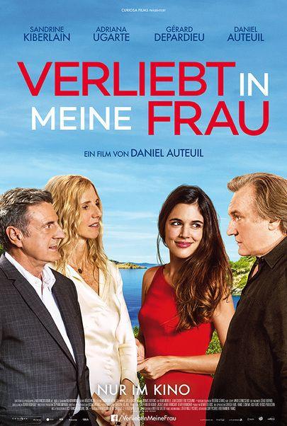 """Filmplakat für """"Verliebt in meine Frau"""""""