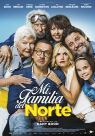 "Movie poster for ""FAMILY IS FAMILY"""