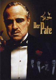 """Filmplakat für """"Der Pate"""""""