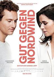 """Movie poster for """"GUT GEGEN NORDWIND """""""