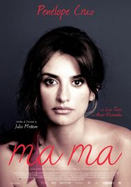 "Movie poster for ""MA MA"""