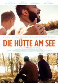 """Filmplakat für """"Die Hütte am See"""""""
