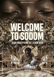 """Filmplakat für """"Welcome to Sodom - Dein Smartphone ist schon hier"""""""