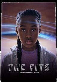 "Movie poster for ""THE FITS"""