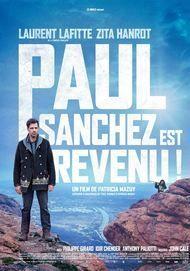 """Movie poster for """"PAUL SANCHEZ EST REVENU !"""""""