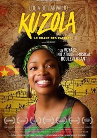 "Movie poster for ""KUZOLA, LE CHANT DES RACINES"""