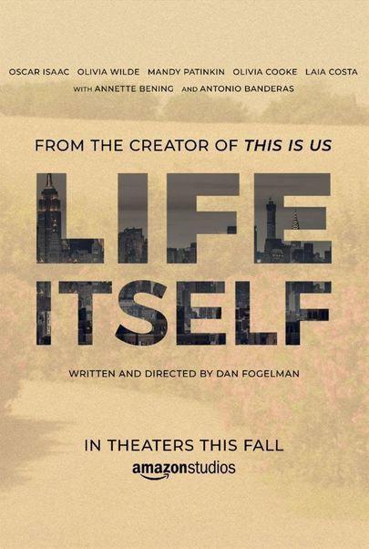 """Filmplakat für """"Life Itself"""""""