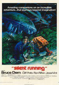 """Filmplakat für """"Lautlos im Weltraum"""""""