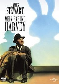 "Movie poster for ""Harvey"""