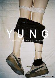 """Filmplakat für """"YUNG"""""""
