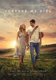 """Filmplakat für """"Forever my Girl"""""""