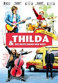 """Movie poster for """"LOS BANDO"""""""