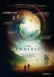 "Filmplakat für ""The Endless"""