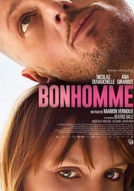 "Movie poster for ""BONHOMME"""
