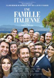 """Movie poster for """"A CASA TUTTI BENE"""""""