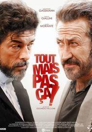 """Movie poster for """"SE DIO VUOLE"""""""