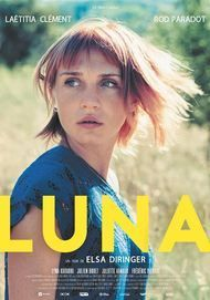 "Movie poster for ""LUNA"""