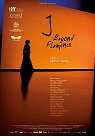 """Filmplakat für """"JOTA - Mehr als Flamenco"""""""