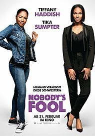 "Movie poster for ""Nobody's Fool"""