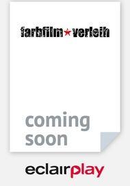 """Movie poster for """"Hier und dort"""""""