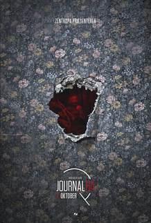 Plakat for JOURNAL 64