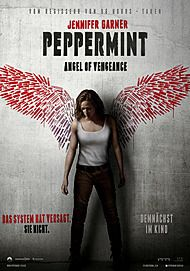 "Filmplakat für ""Peppermint: Angel of Vengeance"""