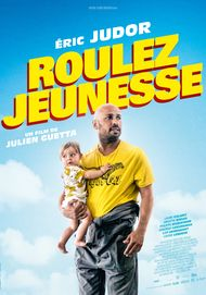 "Movie poster for ""ROULEZ JEUNESSE"""