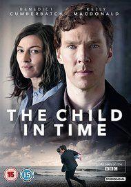 """Filmplakat für """"Ein Kind zur Zeit - The Child in Time"""""""