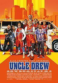 """Filmplakat für """"Uncle Drew - Alle anderen sind Anfänger"""""""