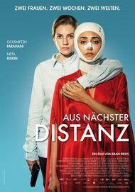 """Filmplakat für """"Aus nächster Distanz"""""""