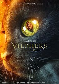 "Movie poster for ""VILDHEKS"""