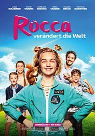 """Filmplakat für """"Rocca verändert die Welt"""""""