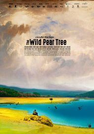 "Movie poster for ""THE WILD PEAR TREE """