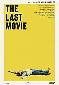 "Filmplakat für ""The Last Movie (WA)"""