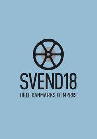 "Movie poster for ""SVEND 2018"""