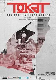 """Filmplakat für """"Tokat - Das Leben schlägt zurück"""""""