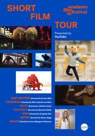 """Movie poster for """"2018 SUNDANCE FILM FESTIVAL SHORT FILM TOUR"""""""
