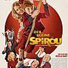"""Filmplakat für """"Der kleine Spirou"""""""