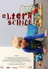 """Filmplakat für """"Elternschule"""""""
